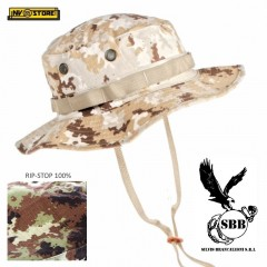 Bush Boonie Hat US GI Cappello Militare Jungle SBB Softair Cap VEGETATO DESERT