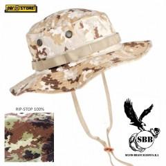 Bush Boonie Hat US GI Cappello Militare Jungle SBB Softair Cap VEGETATO DESERT