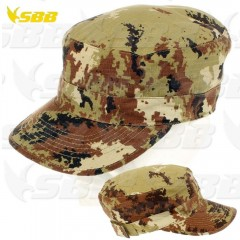 Cappello Berretto SBB Brancaleoni Esercito Italiano Militare Softair Vegetato IT