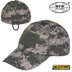 Tactical CAP Cappello Berretto Militare MFH Operation Softair Bosco Caccia AT
