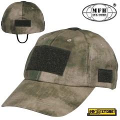 Tactical CAP Cappello Berretto Militare MFH Operation Softair Bosco Caccia ATACS