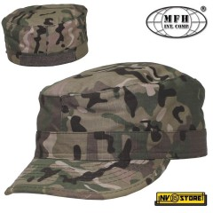 cd7ff27ec88 Tactical CAP ACU Cappello Berretto Militare MFH Softair Bosco Caccia  Multicamo
