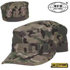 Tactical CAP ACU Cappello Berretto Militare MFH Softair Bosco Caccia Multicamo