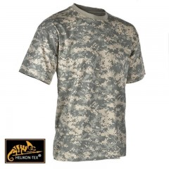 MAGLIA T-Shirt US ARMY AT DIGITAL HELIKON-TEX Esercito Americano Camouflage USA