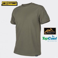 Maglia HELIKON-TEX T-Shirt Tactical Tattica Caccia Softair Militare Outdoor AG