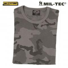 Maglia T-SHIRT MIL-TEC Air Force Maglietta Militare Mimetica Softair Survivor