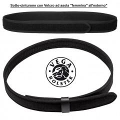 Cinturone Cintura + Sottocintura Tiro Dinamico VEGA HOLSTER V55 Cordura Polimero