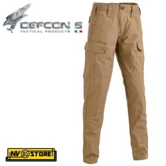 Pantaloni DEFCON 5 Basic Outdoor Tactical Pants RIP-STOP Militare Softair CY
