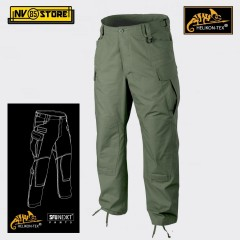 Pantaloni HELIKON-TEX SFU NEXT Pants Tattici Caccia Softair Militari Outdoor OD