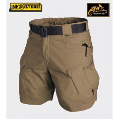 Bermuda HELIKON-TEX UTS Shorts Pants Tattici Caccia Softair Militari Outdoor TAN