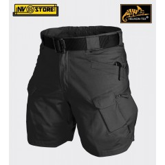 Bermuda HELIKON-TEX UTS Shorts Pants Tattici Caccia Softair Militari Outdoor BK