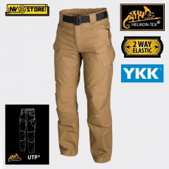 Pantaloni HELIKON-TEX Tactical Pants Tattici Caccia Softair Militari Outdoor CY