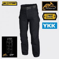 Pantaloni HELIKON-TEX Tactical Pants Tattici Caccia Softair Militari Outdoor NB