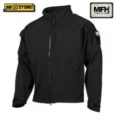 Giacca MFH 425 Defence Multitasche Vest Tattica Caccia Militare Softair S,M,L,XL