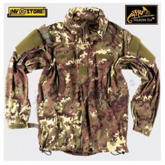 Softshell GEN3 Level 5 HELIKON-TEX Giacca Jacket Caccia Softair Militare Outdoor