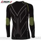 Maglia Tecnica Termica X-TECH PREMIUM EXTRA -30° Made in Italy 100% Termic Shirt